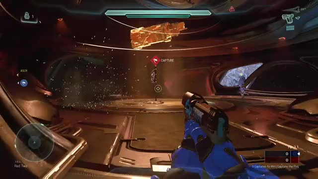 Watch this GIF by Gamer DVR (@xboxdvr) on Gfycat. Discover more Halo5Guardians, Infinivm, gamer dvr, xbox, xbox one GIFs on Gfycat