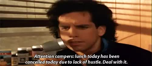 """Watch The 90's Nostalgic Treasure that is """"Heavyweights"""" (1995) GIF on Gfycat. Discover more related GIFs on Gfycat"""