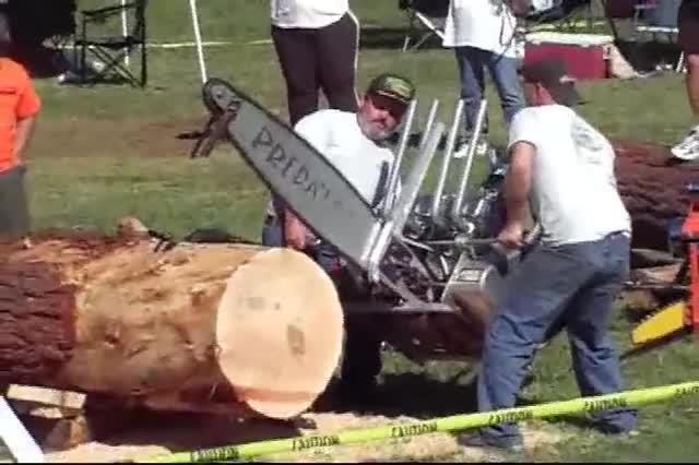 Watch Predator (2.2 second run) GIF on Gfycat. Discover more chainsaw, predator, v8 GIFs on Gfycat