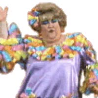 Watch and share Fat Women Tight Clothing Photo: Fat Woman Dance Fatwomandance.gif animated stickers on Gfycat