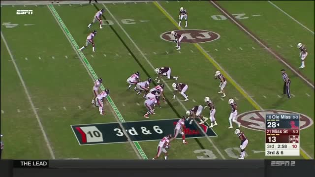 Watch Ole Miss vs Miss State Canes Rising Clip 5 GIF by @jamesdcane6 on Gfycat. Discover more football, manny diaz, miami hurricanes GIFs on Gfycat
