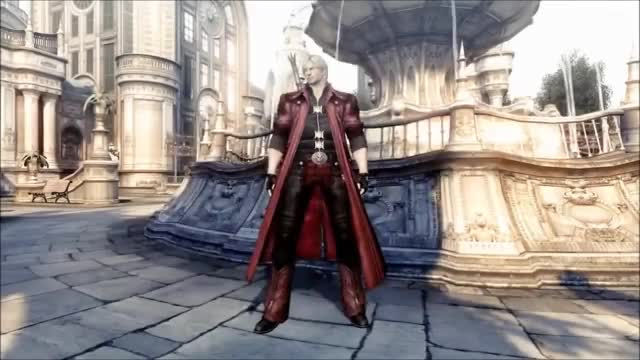 Watch and share Devil May Cry GIFs and Devil Trigger GIFs on Gfycat