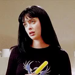 Watch and share Krysten Ritter GIFs and Walt And Jesse GIFs on Gfycat