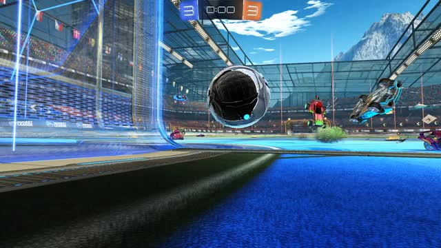 Watch and share Dumb Rocket League GIFs and Dumb Shots GIFs by awesup on Gfycat