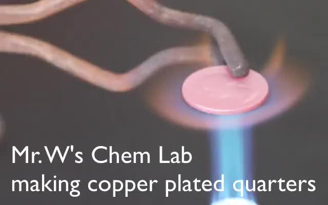Copper Quarter GIF by (@walajtys) | Find, Make & Share Gfycat GIFs