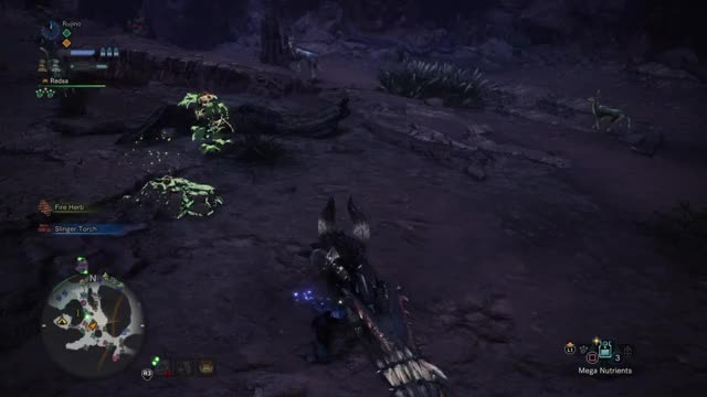 Watch MHW - GL - Basic Combo GIF by Ethu Inc (@ethugamer) on Gfycat. Discover more Gun Lance Combo, MHW Wide Sweep Combo, Wide Sweep GIFs on Gfycat