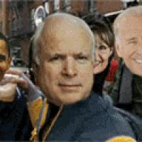 Watch and share John Mccain GIFs on Gfycat