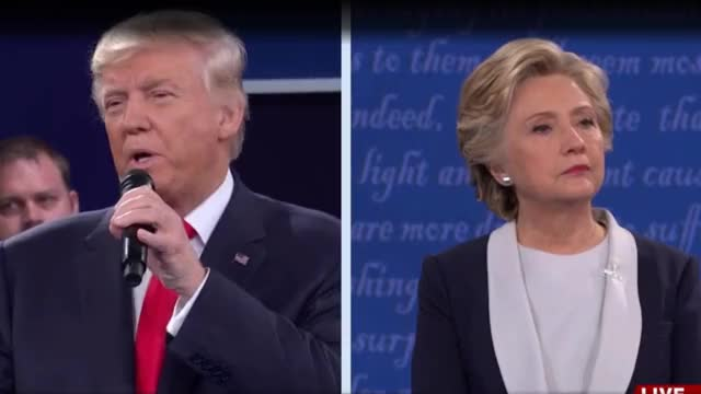 Watch and share Debates2016 GIFs and Debates GIFs on Gfycat