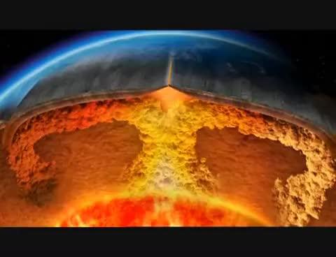 plate tectonics GIFs
