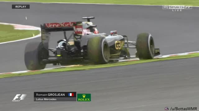 Watch Formula 1 GIF on Gfycat. Discover more related GIFs on Gfycat