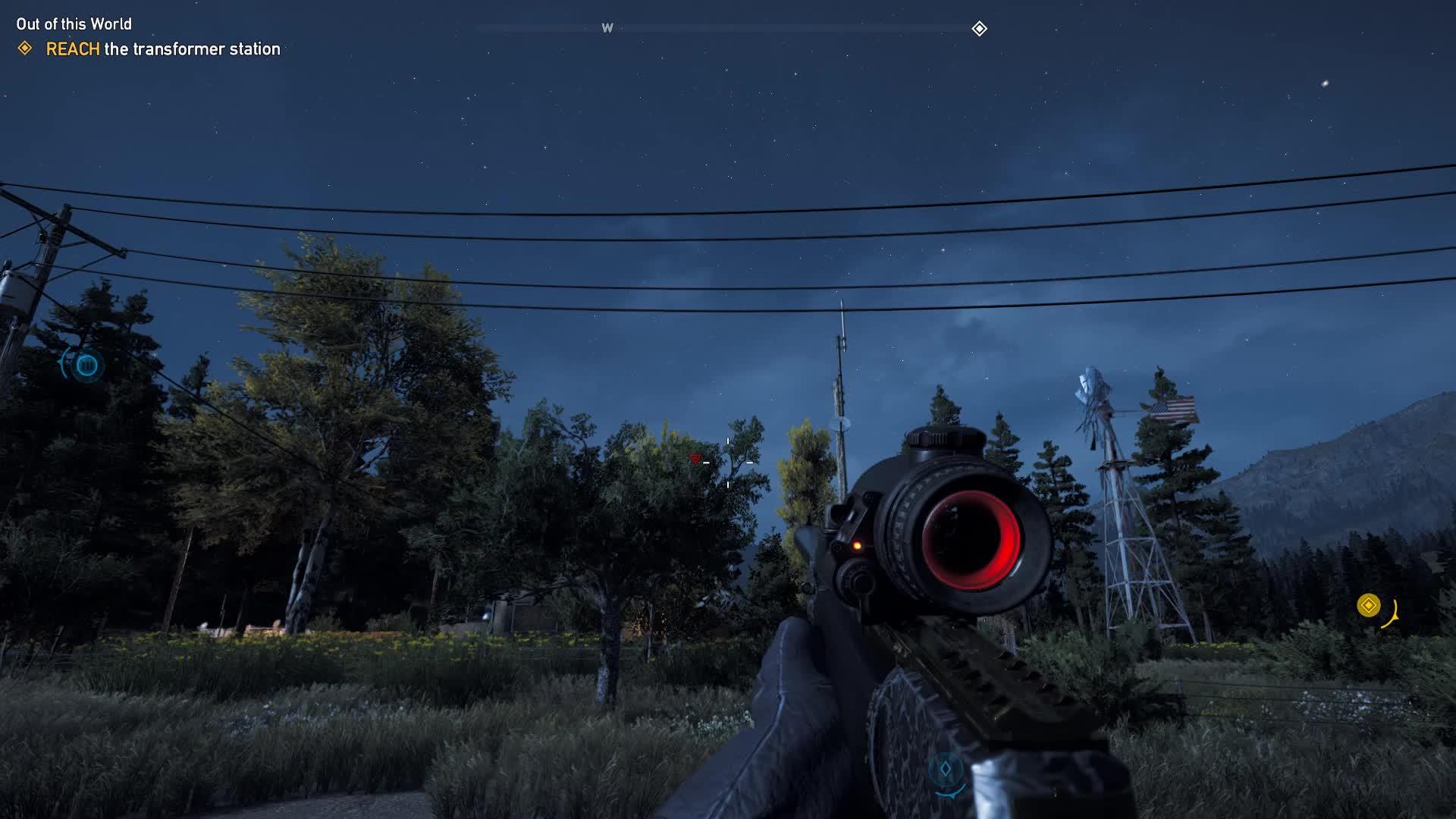 Far Cry 5, That'll get em GIFs