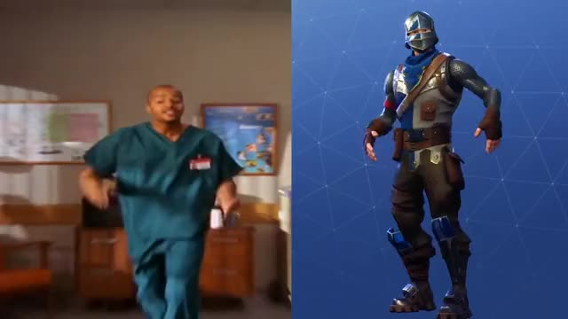 Watch and share Fortnite Dance GIFs by neverseenkip on Gfycat