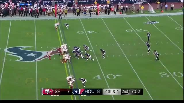 Watch and share 49ers GIFs and Nfl GIFs by dellen on Gfycat