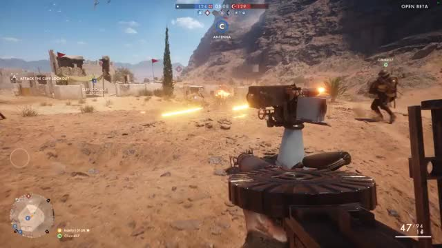 Watch and share Battlefield GIFs and Battlefront GIFs by Harry101UK on Gfycat
