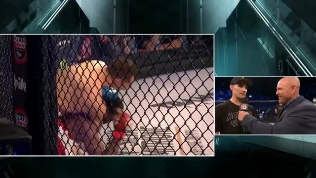 Watch Bellator MMA: Paul Daley vs. Rory MacDonald - FULL FIGHT GIF on Gfycat. Discover more Fighting, Judo, KO, Rory, Sports, bjj, combat, fight, from, grappling, karate, kick, submission, taekwondo, take, that, ufc, wrestling, you, your GIFs on Gfycat