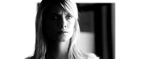 Watch and share Melanie Laurent GIFs on Gfycat