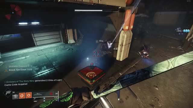 Watch and share Destiny2 GIFs by smilingpinkamena on Gfycat
