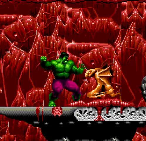 Watch and share The Incredible Hulk GIFs and Megadrive GIFs on Gfycat