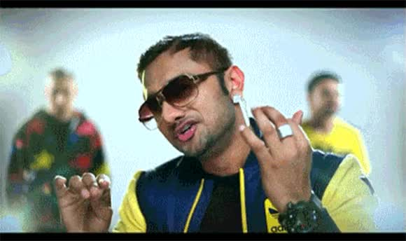 Watch and share Honey Singh Gif GIFs on Gfycat