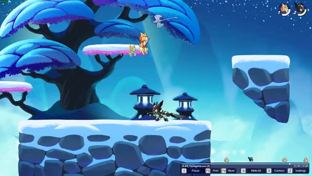 Watch and share Brawlhalla GIFs and Mordex GIFs by Che Salazar on Gfycat