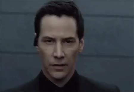 Watch Man of Tai Chi: Sad Keanu directing a Villain Keanu GIF on Gfycat. Discover more keanu reeves GIFs on Gfycat