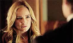 Watch sara lance GIF on Gfycat. Discover more related GIFs on Gfycat