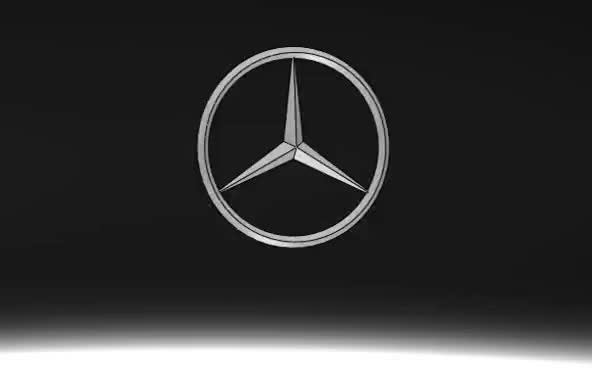 Watch Mercedes-Benz star animation GIF on Gfycat. Discover more related GIFs on Gfycat