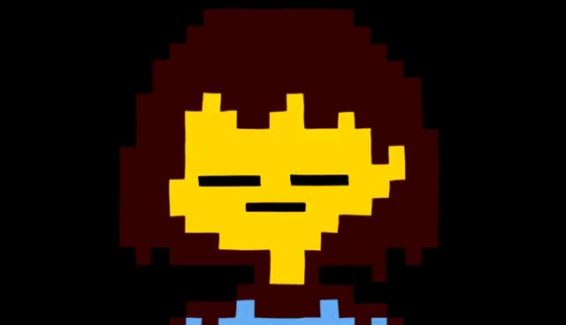 Watch and share That Feeling When You First Fight Omega Flowey GIFs on Gfycat