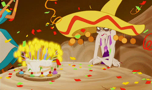 Birthday Cake Gif Photos GIFs