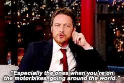 Watch and share James Mcavoy GIFs and Mcavoyclub GIFs on Gfycat