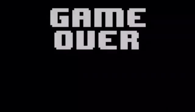 Watch (Spoiler Warning) (Undertale voice acting) Omega Flowey GAME OVER. GIF on Gfycat. Discover more related GIFs on Gfycat