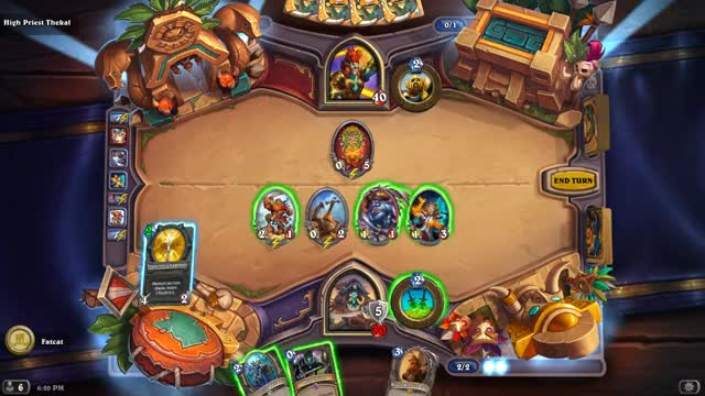 Watch HearthStone Heroes of Warcraft 2019.02.01 - 18.20.31.02.DVR Trim GIF on Gfycat. Discover more hearthstone GIFs on Gfycat