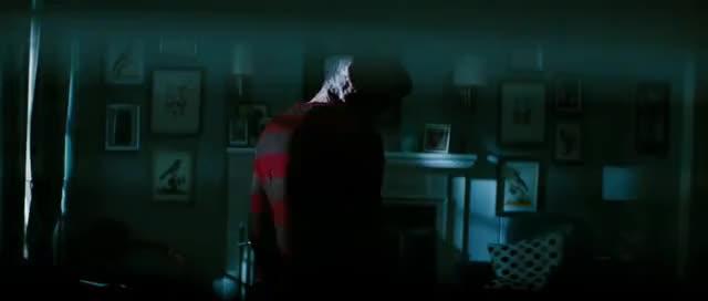 Watch Freddy GIF on Gfycat. Discover more 2010, elm, freddy, nightmare, street, trailer GIFs on Gfycat