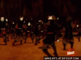 Watch fire nation kid dance GIF on Gfycat. Discover more related GIFs on Gfycat