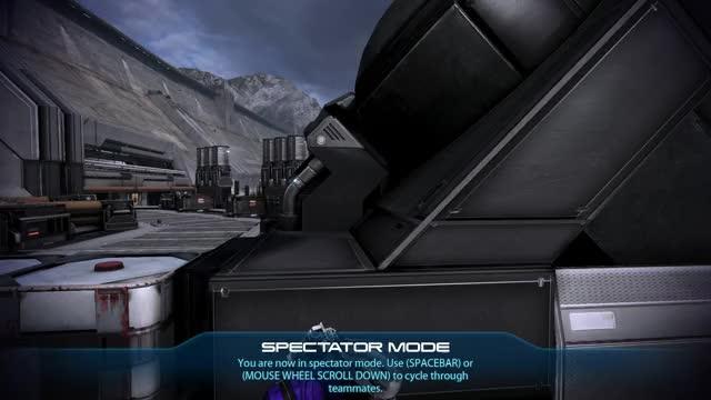 Watch and share Mass Effect 3 GIFs and Masseffect GIFs on Gfycat