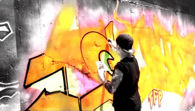 Watch Graffiti GIF on Gfycat. Discover more related GIFs on Gfycat