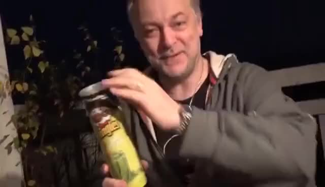Anomaly Tries Surströmming
