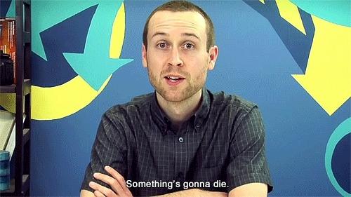 Adam Montoya, Gamers, Seananners, TheFineBros, Youtubers, Youtubers react, gifs, gifset, mine, Hilarity Ensues GIFs