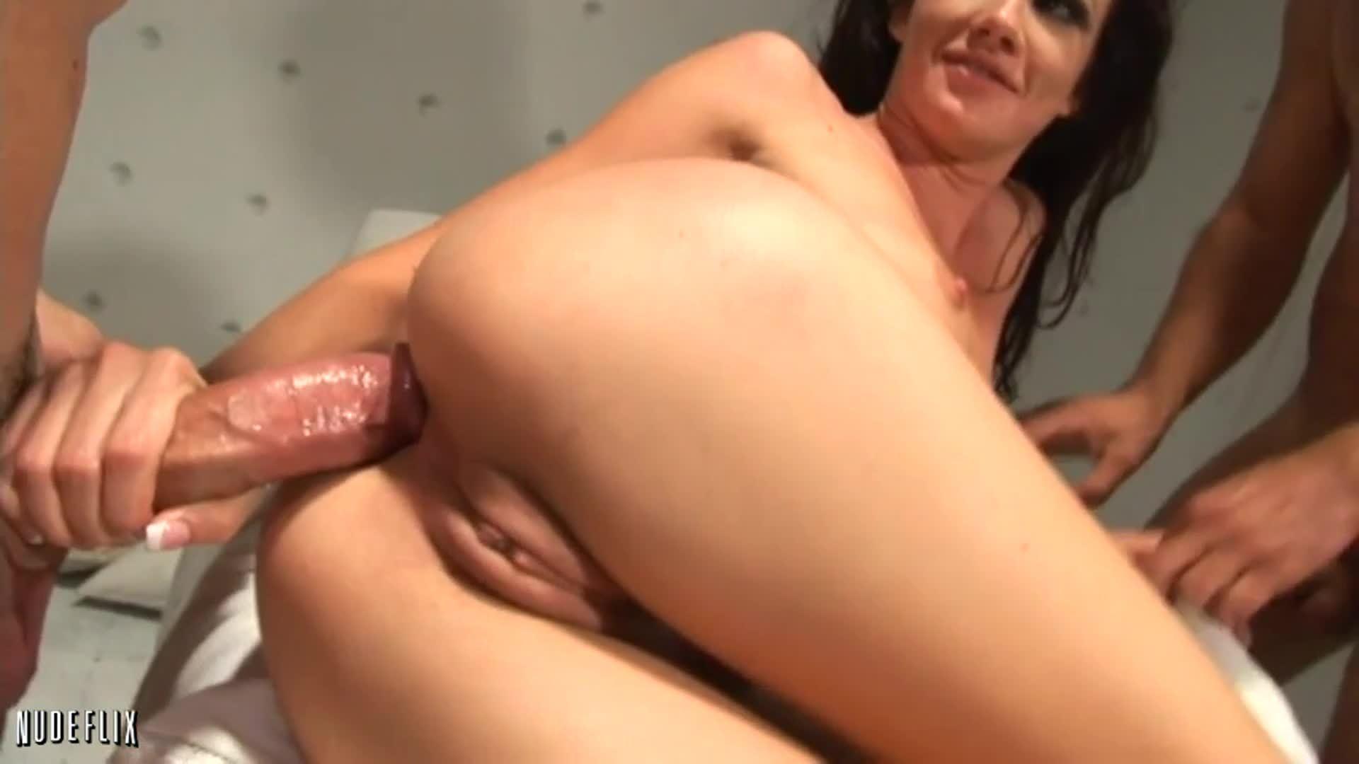 Riesen penis ficken