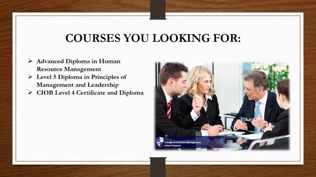 Watch and share Advanced Diploma GIFs by College of Contract Management on Gfycat