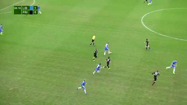 Watch and share Soucek's Range Of Passing GIFs by djw1992 on Gfycat