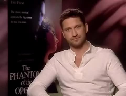 Watch this trending GIF on Gfycat. Discover more ;), gerard butler, wink, winking GIFs on Gfycat