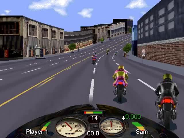 Watch and share Road Rash GIFs and Roadrash GIFs on Gfycat