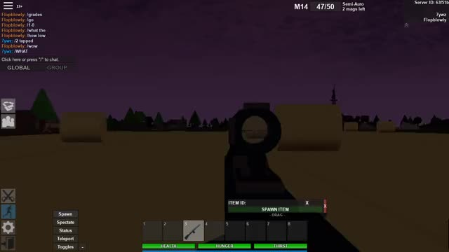 Watch and share Roblox 2020-01-22 20-10-32 GIFs by horurs on Gfycat