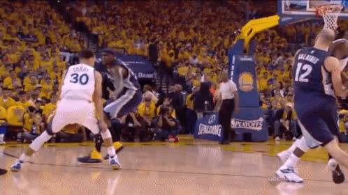 Steph Curry GIFs