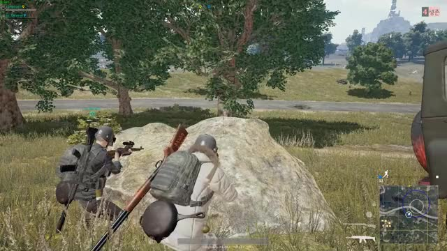 Watch and share PlayerUnknown's Battlegrounds 2017.12.18 - 12.56.05.01Trim3 GIFs by Yung on Gfycat