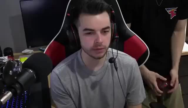 Watch and share FAZE BLAZIKEN Vs NADESHOT! GIFs on Gfycat