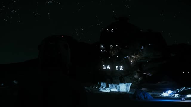 Watch Star Citizen: Reclaimer floodlights GIF by Raoul Wolff (@recon33) on Gfycat. Discover more star citizen GIFs on Gfycat