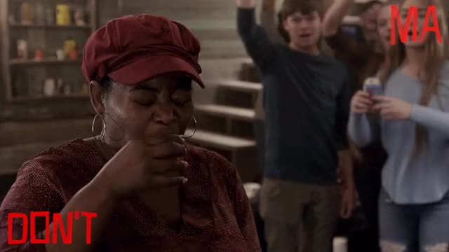 Watch this ma GIF by MA (@mamovie) on Gfycat. Discover more alone, drinking, lonely, ma, ma movie, octavia spencer, party GIFs on Gfycat