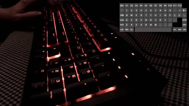 Corsair RGB Profile Request: Warframe GIF   Find, Make